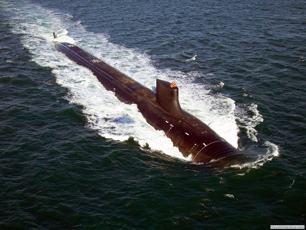 USS Jimmy Carter (SSN-23)-2