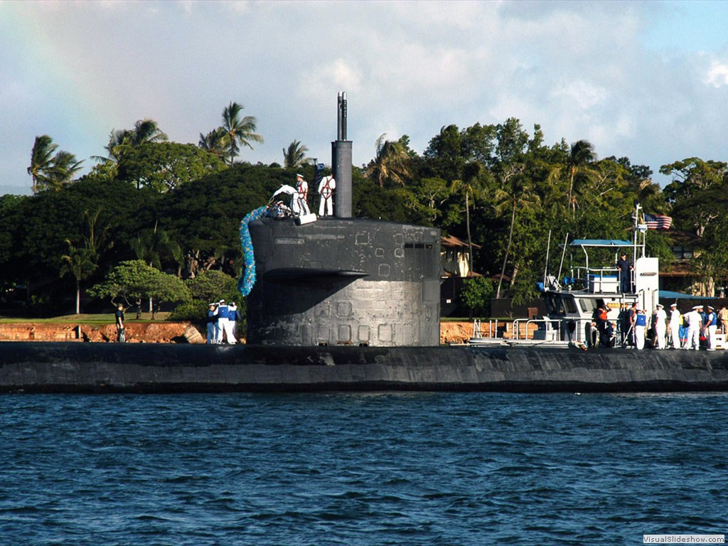 USS Key West (SSN-722)-2