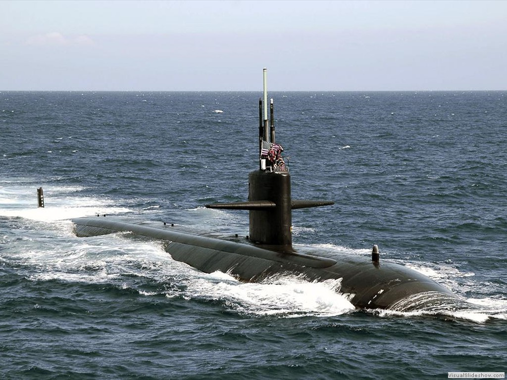 USS Key West (SSN-722) (2)