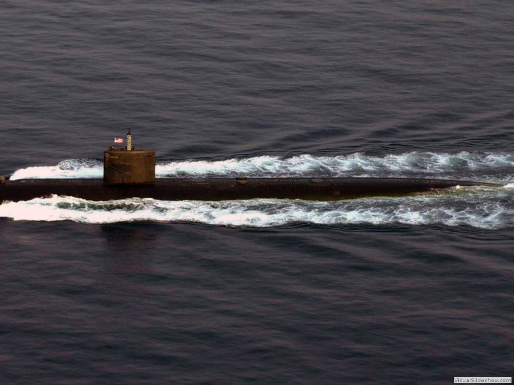 USS Los Angeles (SSN-688)-4