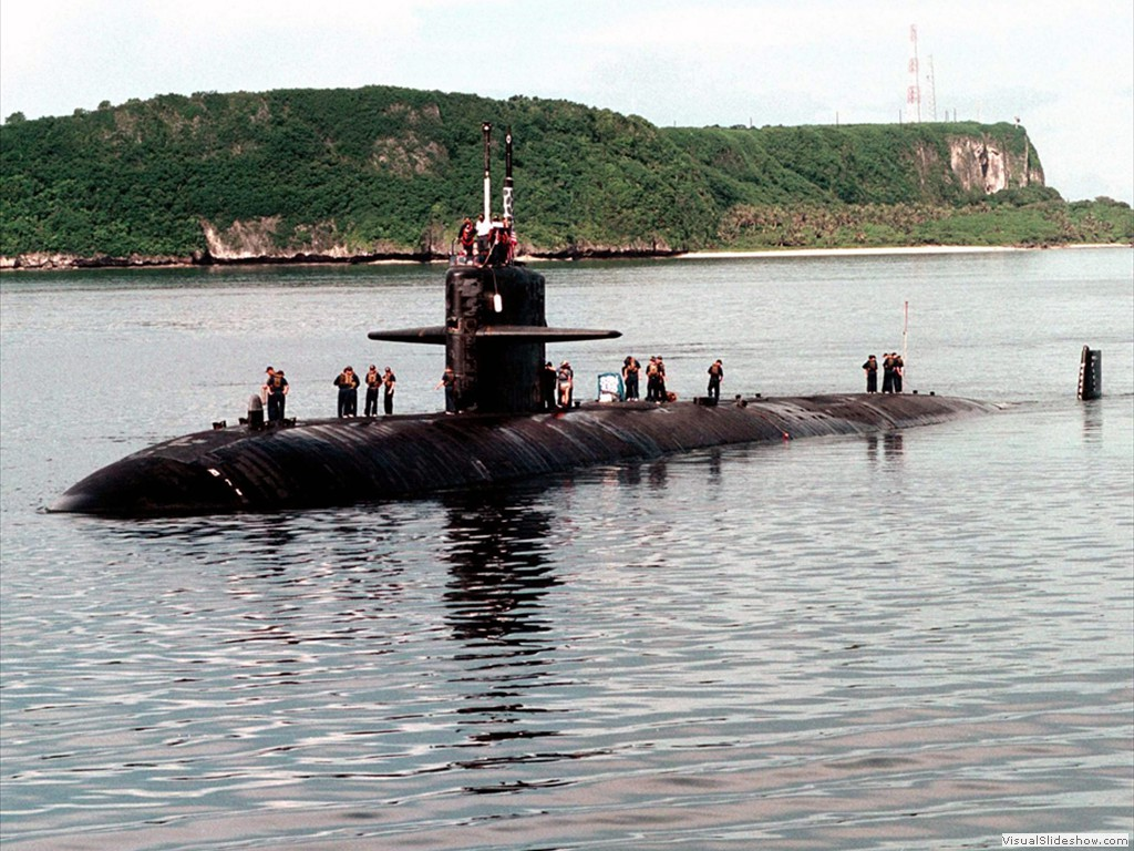 USS Los Angeles (SSN-688)-5
